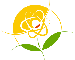 Department of Biophysics - logo